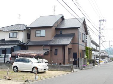 松山市A邸サムネイル