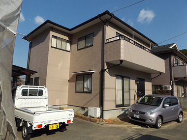 松山市T邸サムネイル
