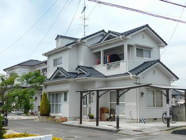 松山市S邸サムネイル