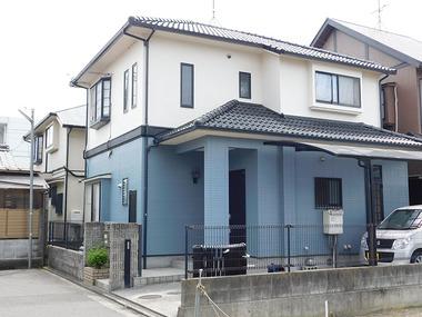 松山市K邸サムネイル