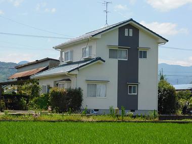 松山市W邸サムネイル